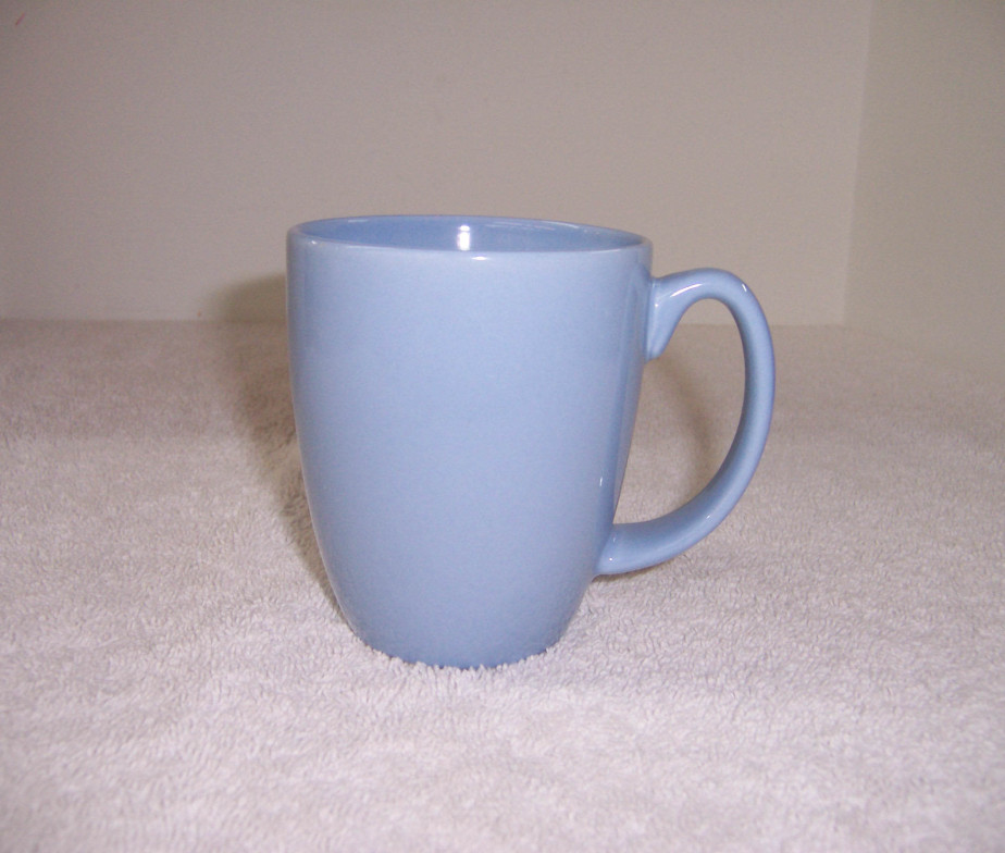 Image of: Corelle Mugs in Blue