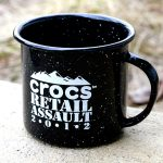 Custom Camping Mugs Ideas