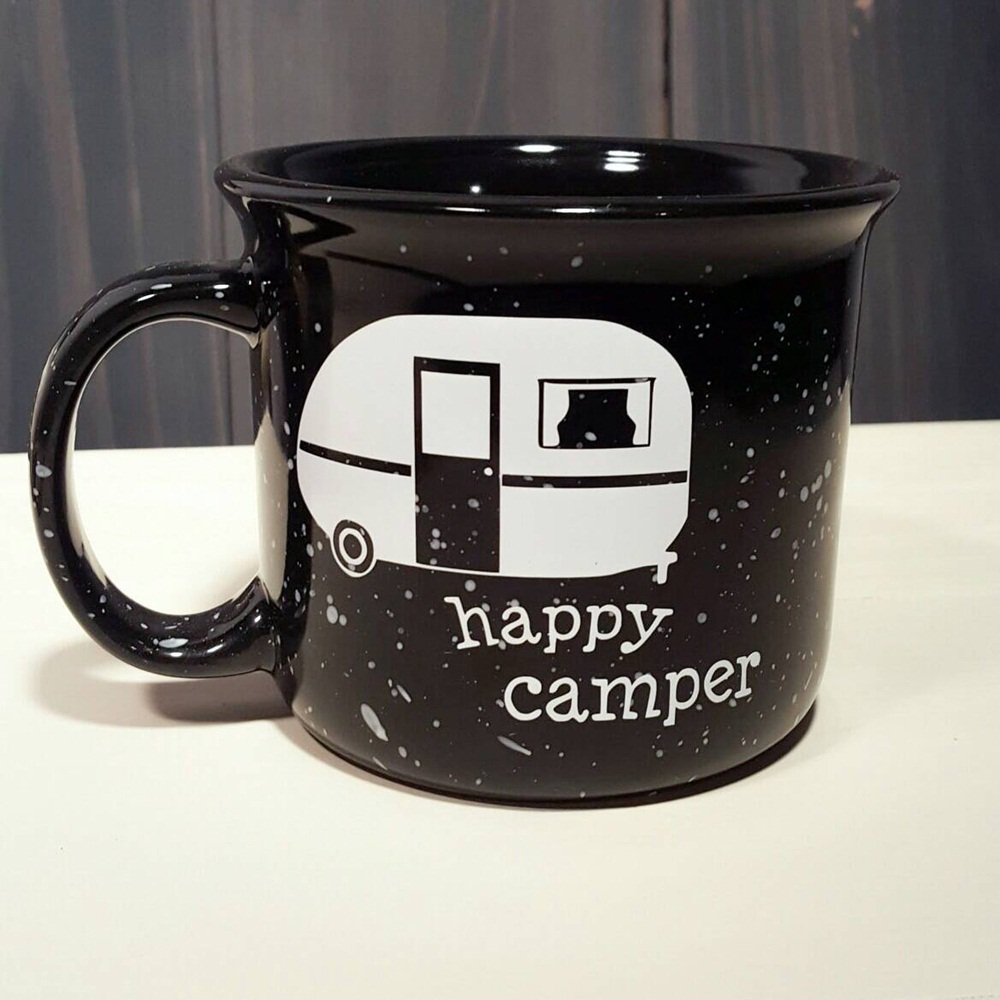 Image of: Custom Camping Mugs Images