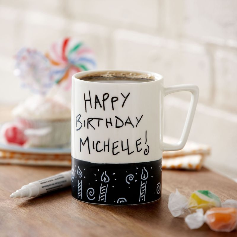 Image of: Customizable Mugs Idea
