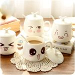 Cute Coffee Mug Sets