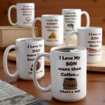Cute Customizable Mugs
