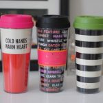 Cute Thermal Mugs