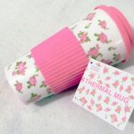 Cute Thermal Mugs Pink