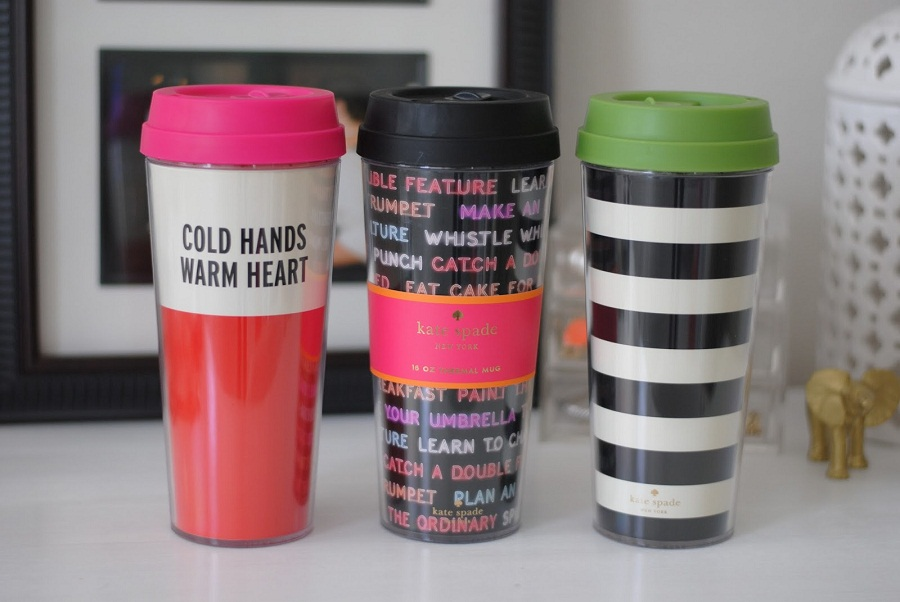 Image of: Cute Thermal Mugs