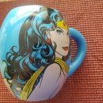 Cute Wonder Woman Mug