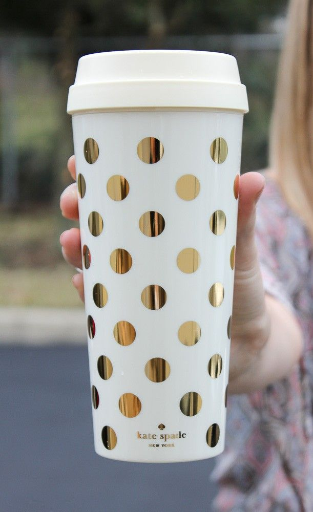 Image of: Diy Kate Spade Coffee Mug