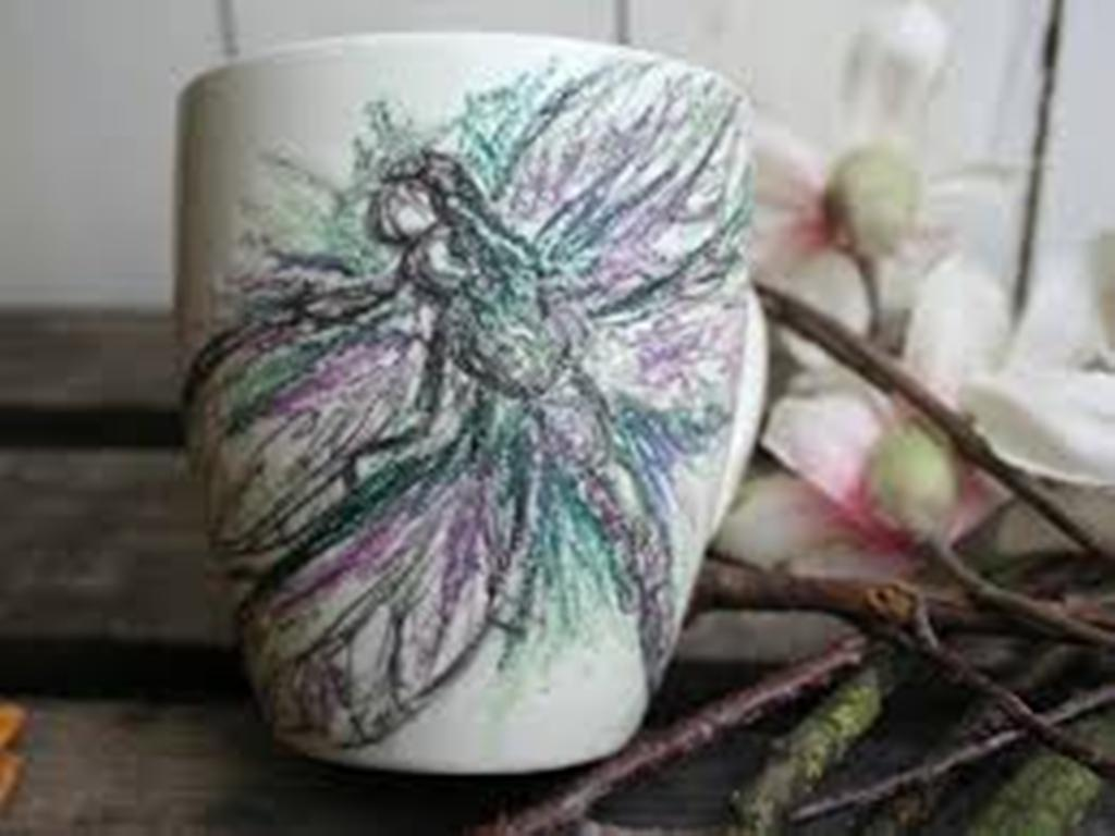 Image of: Dragonfly Coffee Mugs Bulk Discount