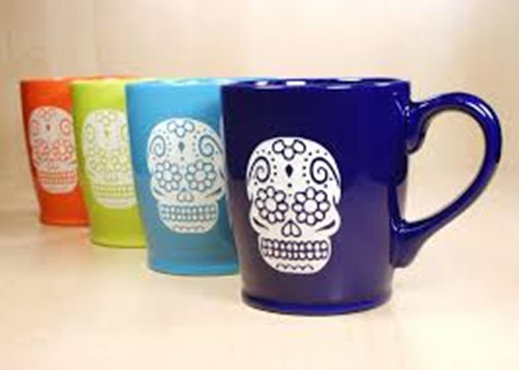 Image of: Dragonfly Coffee Mugs Bulk