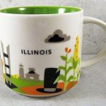 Dragonfly Coffee Mugs By State