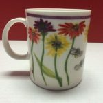 Dragonfly Coffee Mugs Personalized