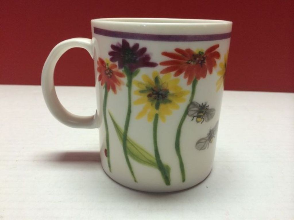 Image of: Dragonfly Coffee Mugs Personalized