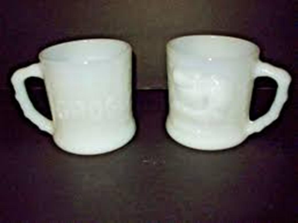 Image of: Elephant Coffee Mug Blanks
