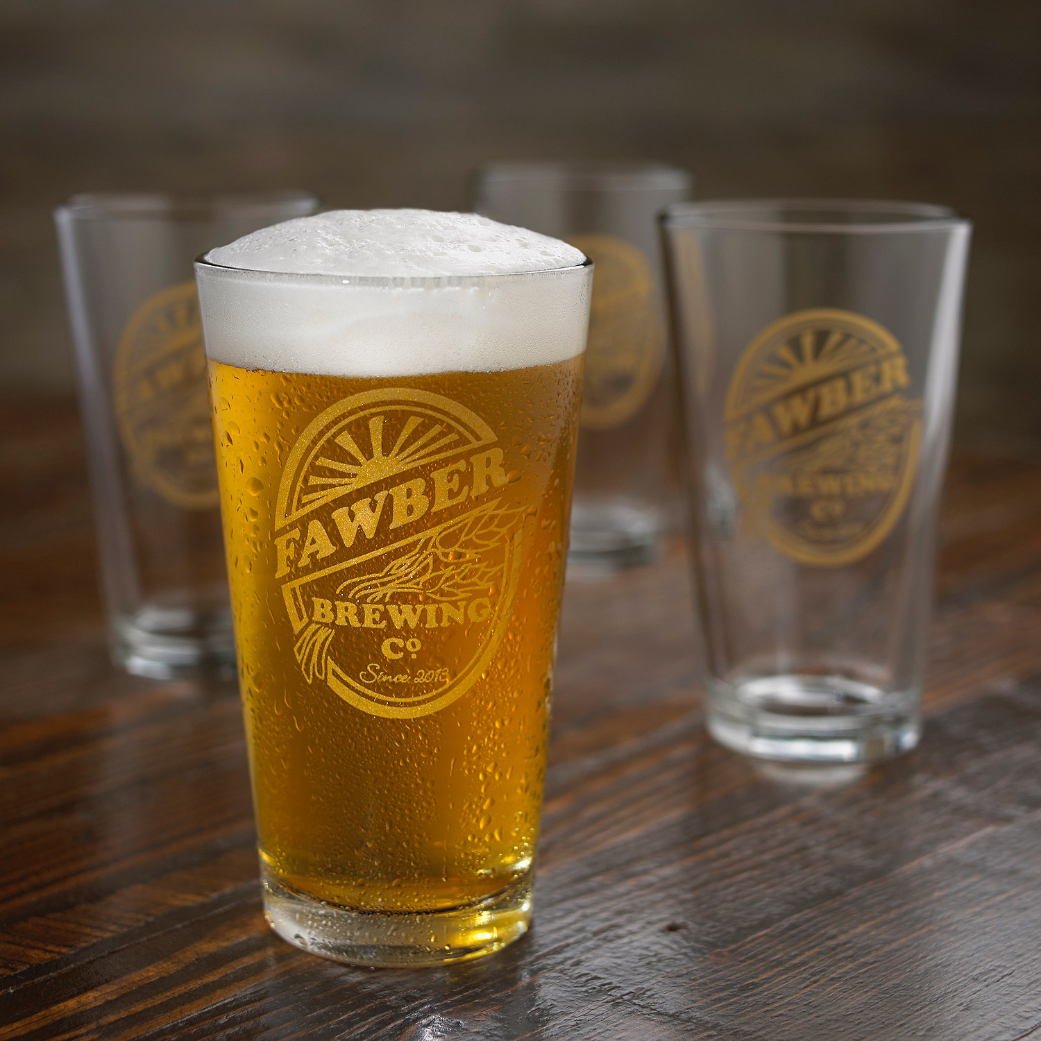Image of: Engraved Beer Mugs Designs