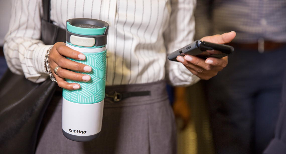 Image of: Famous Contigo Coffee Mug