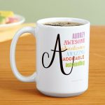 Funny Customizable Mugs