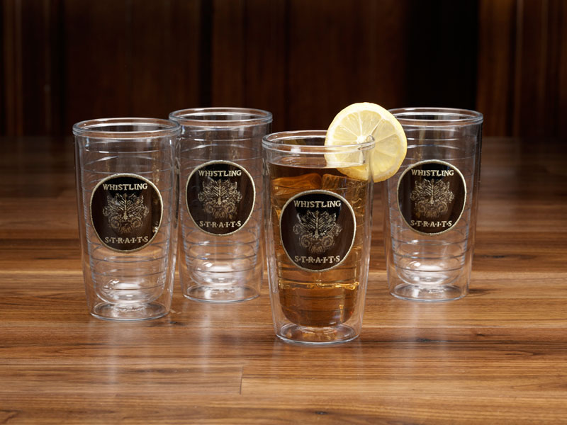 Image of: Glass Tervis Mugs