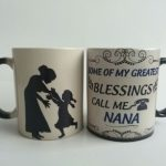 Grandma Mug Personalized