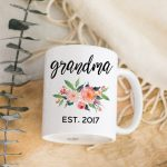 Grandma Mug in a Box Gift Set