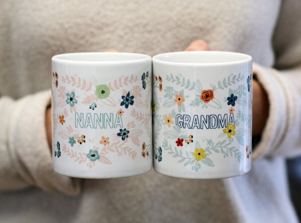 Image of: Great Grandma Mug