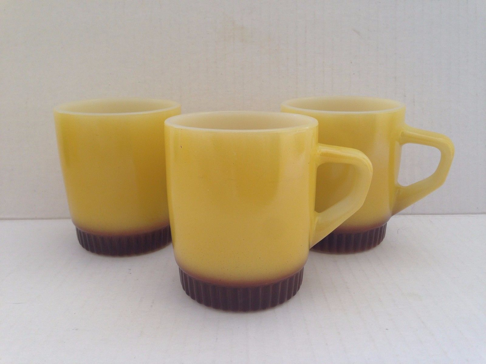 Image of: Great Stackable Mugs