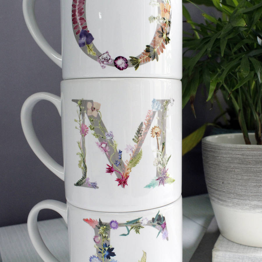 Image of: Great Stacking Mugs