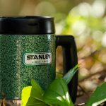 Green Stanley Coffee Mug