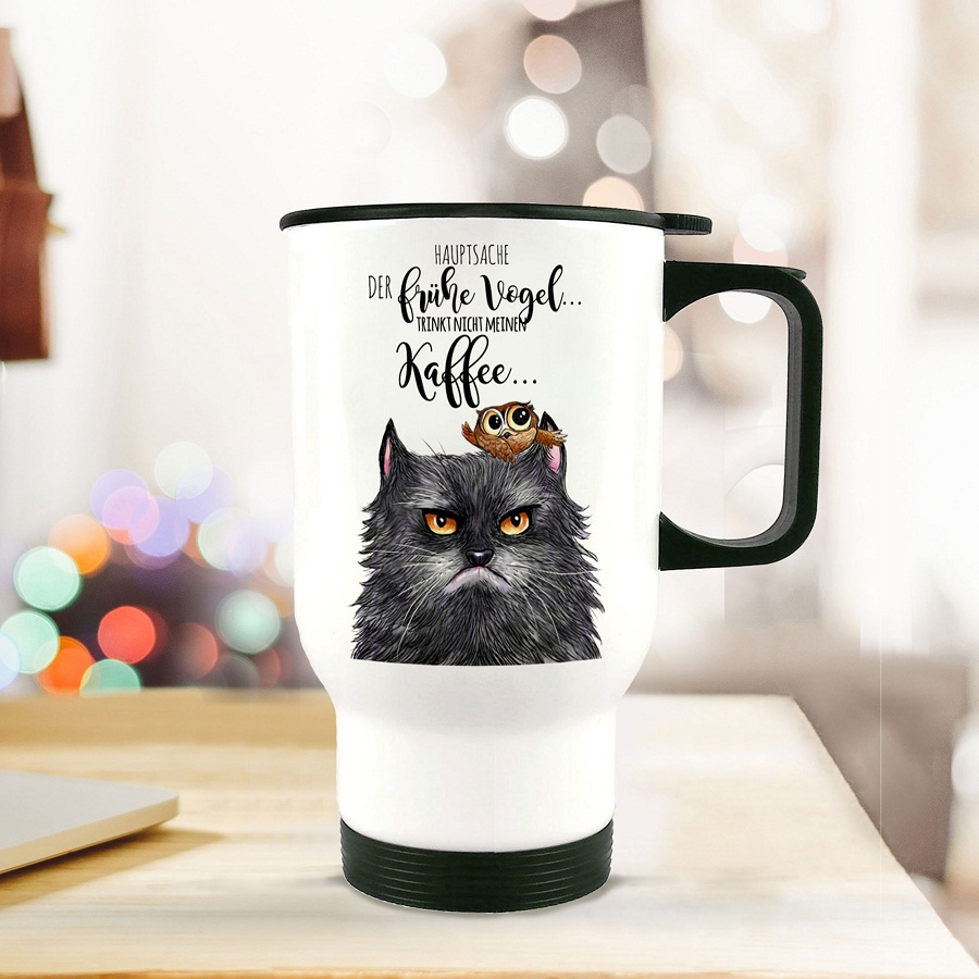 Image of: Grumpy Cat Mug Models