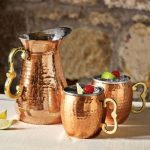 Hammered Copper Mugs Bad for You