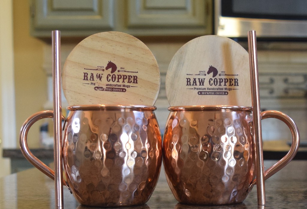 Image of: Hammered Copper Mugs Brisbane