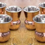 Hammered Copper Mugs Bulk