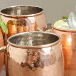 Hammered Copper Mugs Buyers