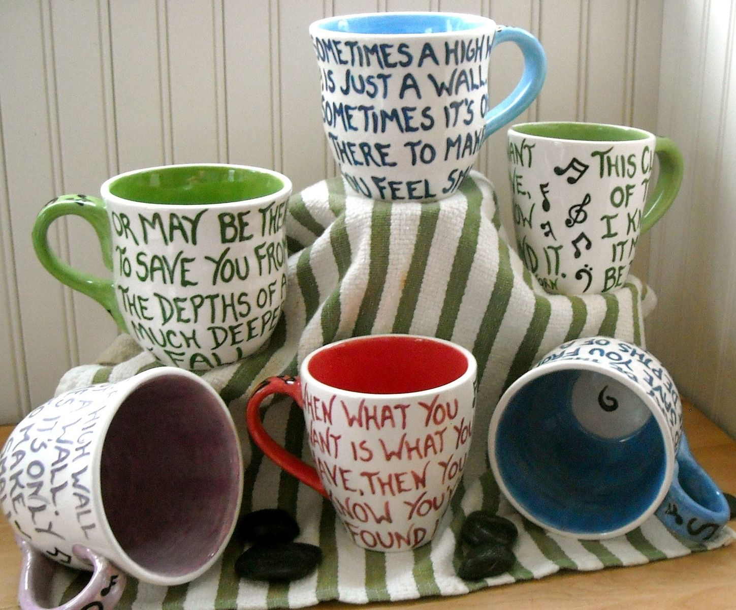 Image of: Handmade Walgreens Custom Mugs