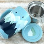 Heat Sensitive Mug Blue