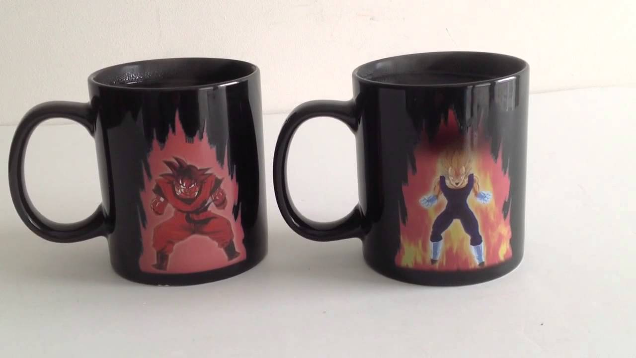 Image of: Heat Sensitive Mug Themes