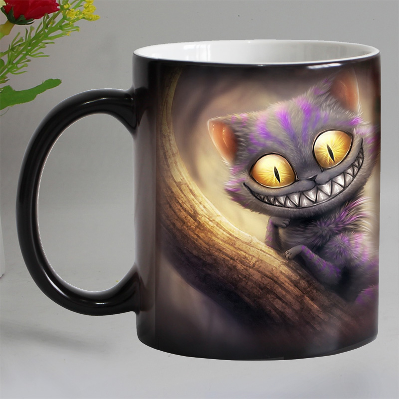 Image of: Heated Coffee Mug Paint