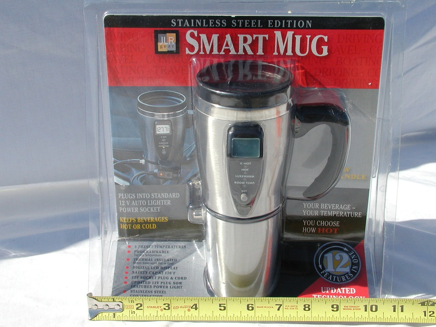 Image of: Heated Coffee Mug Sale