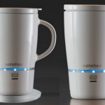 Heated Coffee Mug System