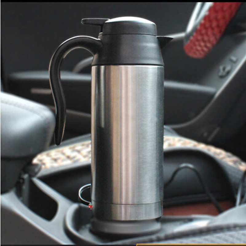 Image of: Heated Travel Mug Quality