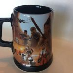 I Love You Star Wars Mugs