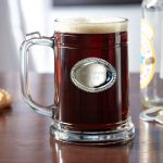 Ideas Engraved Beer Mugs