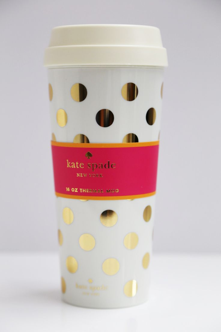 Image of: Ikea Kate Spade Coffee Mug