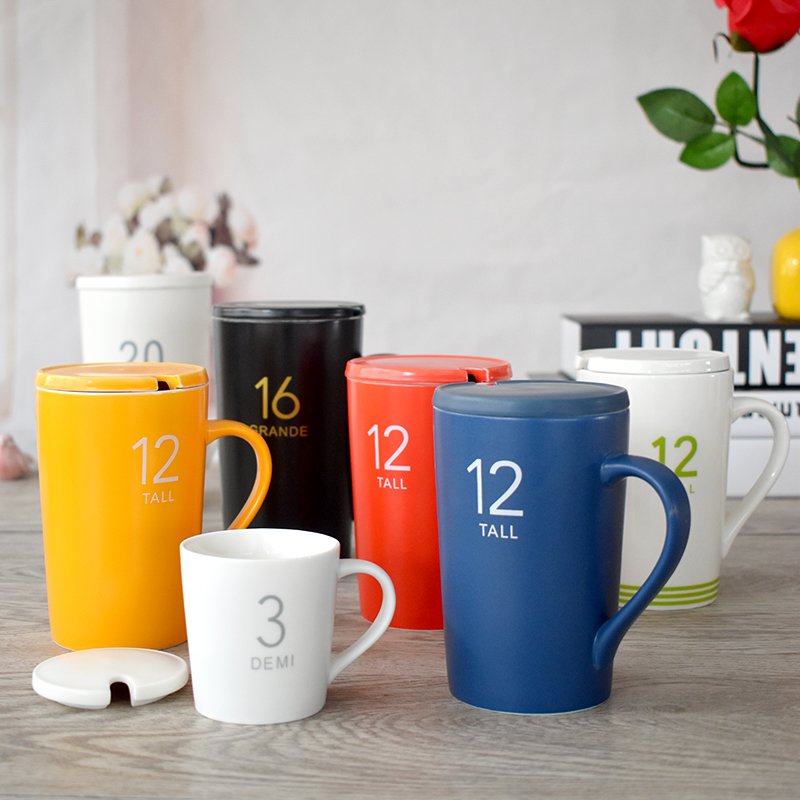 Image of: Insulated Coffee Mugs Plan