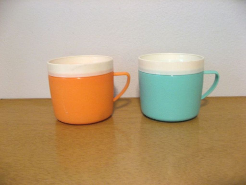 Image of: Insulated Mugs for Freezer