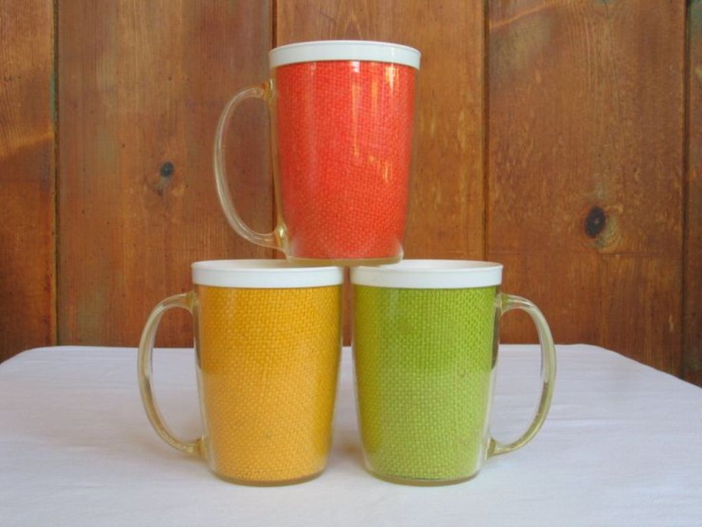 Image of: Insulated Mugs for Hot Drinks