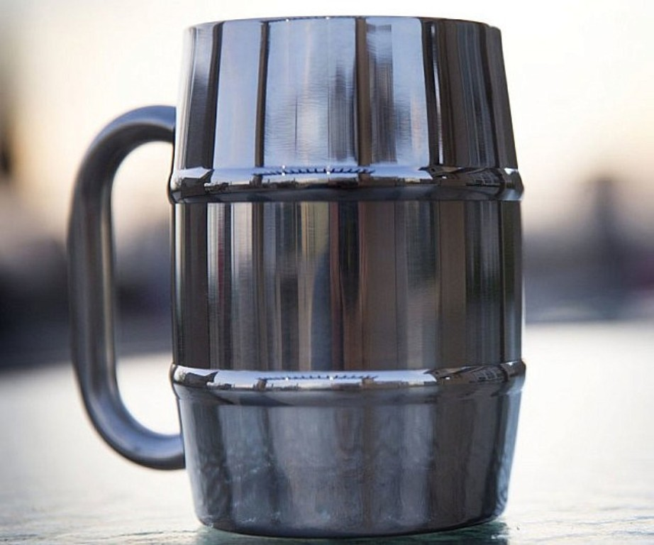 Image of: Insulated Mugs with Logo