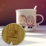 Kids Customizable Mugs