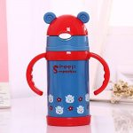 Kids Thermos Travel Mug With Handle