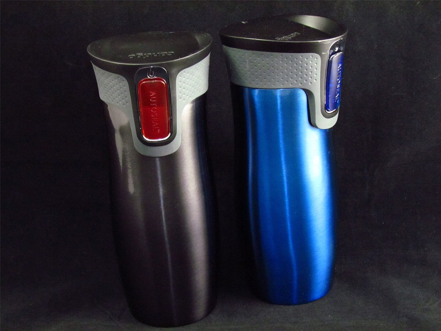 Image of: Leak Proof Stainless Steel Travel Mug