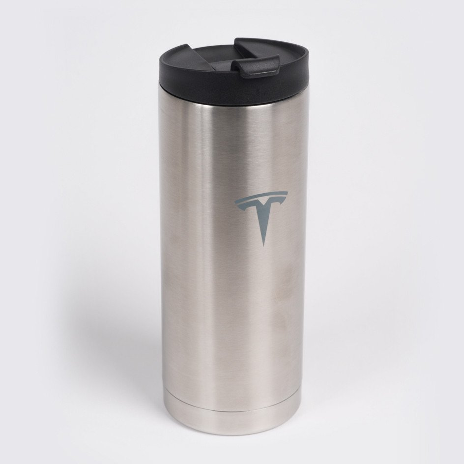 Image of: Lids Stainless Steel Travel Mug